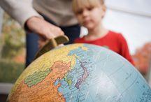 Bilinguism and more / Articole despre bilingualism, cum învață #copiii o limbă străină cât mai ușor, prin metode #interactive.
