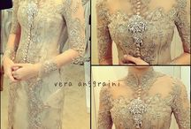 kebaya indonesia #wedding