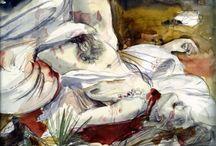Dix / Storia dell'Arte Pittura  20° sec. Otto Dix  1891-1969