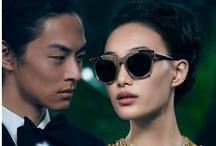 Ochelari de soare Vera Wang