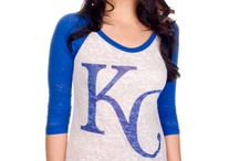 Let's Go Royals / by Becky McGuire-Carter