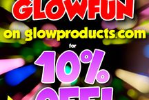 Glowproducts.com Promotions