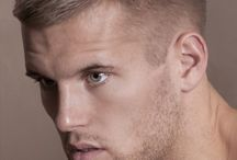 Mens haircuts that we love but not done by ourselves! X