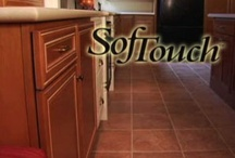 New innovations in cabinetry organization / by Kitchendesignplus Toledo