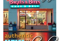 We Love Brighton Michigan! / Bagels & Bites Cafe is a proud business supported by our great Brighton community!