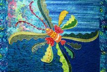 Quilting - Art Quilts