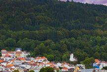 Skandinavien trip