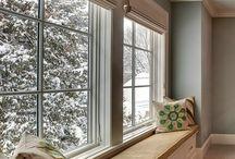 windowsill ideas