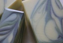 Flora & Pomona: Sea Soap Series