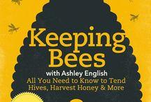 Bees / by Kay Breshears