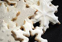 Winter & Christmas Pastries - Vinter & Julbakverk