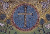 Bizancio, Imágenes Sagradas