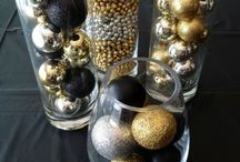 Christmas Decor / by Nicole Bacon
