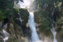Laos / Travel inspiration for your next trip to Laos - from Freedom Asia