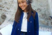 INVIERNO 2014 / MODA INFANTIL ROPA NIÑOS FASHION KIDS KIDS CLOTHING