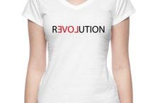 Live the Revolution
