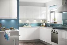 New House Ideas {Kitchen}