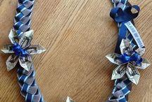 Leis / Ribbon Leis and Money Leis
