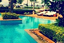 Honeymoon Apr 2014 | Mauritius | Sugar Beach