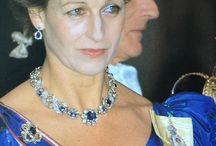 ROYAL - GB - Princess Alexandra of Kent