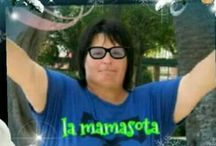 la Mamasota marquez
