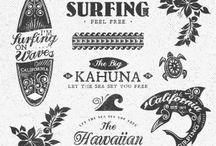 Surf Ideas