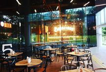 West CBD. #explore #wanderlust #westernfood #travel #travelplanner #travelgram #foodsg #food #foodgram #chill #cafe