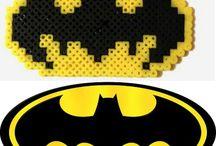 Hama Beads - Comics