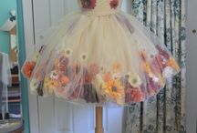 Bridal:Flowergirl:Dress