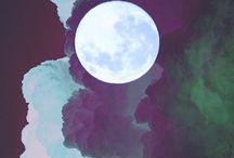 Sunlight | Moonlight | Starlight