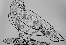 SonRise National Park VBS  / ideas for summer camp art
