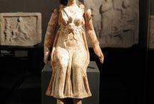Ancient Grecian civ.