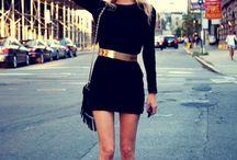 Fall/winter fashion / Moda invernale