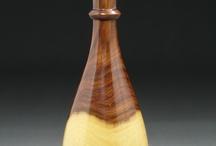 Vases & Goblets & Trays