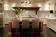 Home Decor - Kitchen Designs / Many Elegant Kitchens To Choose From! A Chef's Dream! http://www.ClearVisionRealty.com