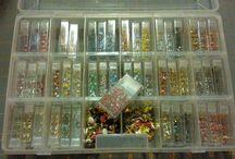 Tic Tac boxes