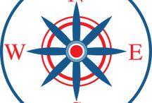 Rámy a pozadia - námornícka tématika