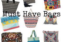 summer festive bags