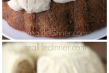 best ever banana cakes and others