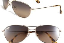 Must haves / Shades / by Andrea Vizthum