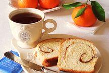 Pane e pan brioche