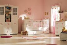 Carpati Baby Rooms / Carpati Bebek Odası