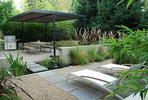 West Circle / Landscape design