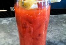 Bloody Marys of New York City / Find the best bloody marys in New York City