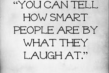 True (sarcastic) Stories