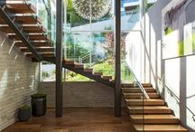 Staircases / Interesting staircases