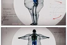 Medical Animation & 3D Modelling