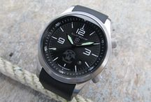 Special Boat Service Association watch