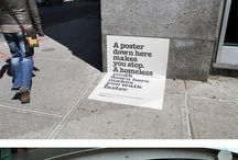 homelessness campaigns