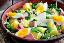 salade été